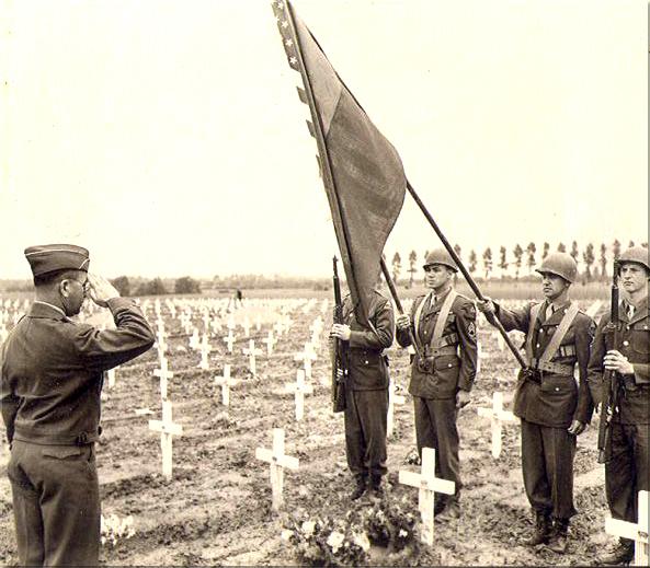 Memorial Day 1945 - 2